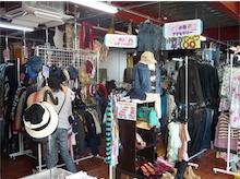 ちゃく・ちゃく・ちゃく加古川店★¥100~¥300という楽しさ!