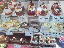 パティスリー LaVi(らび) ☆通常1440円→1050円!