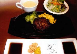 和牛フィレステ-キセット¥1280(通常価格)